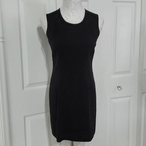 BANANA REPUBLIC the perfect black dress